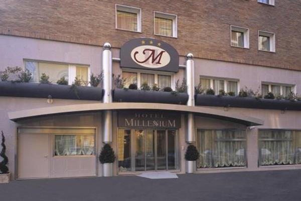 Millen-Hotel